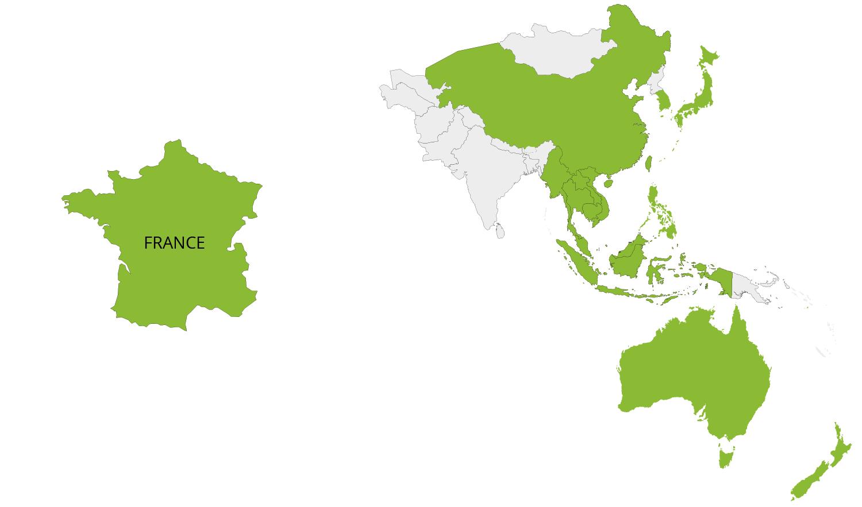 apac map